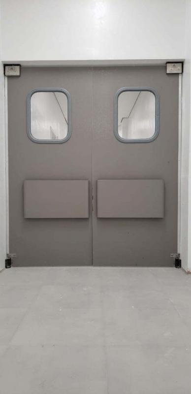 Fabrica de porta de abs