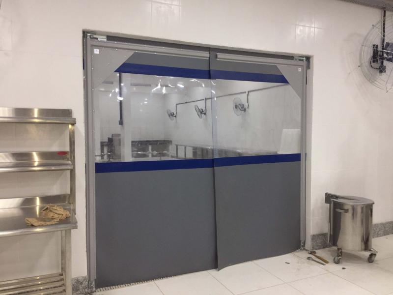 Porta flexdoor preço