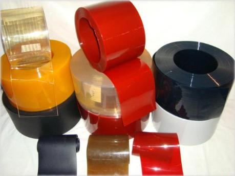 Bobinas de PVC